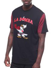 T-Shirts - LA BOMBA TEE-2245790