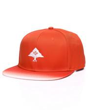 Hats - LRG Gradient Snapback Hat-2244637