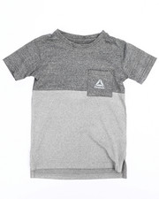 T-Shirts - Color Block Active Tee (4-7)-2244690