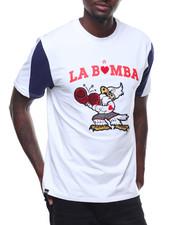 T-Shirts - LA BOMBA TEE-2245818