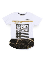 SWITCH - Foil Printed Tee (8-20)-2245808