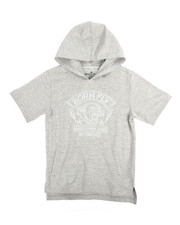 Born Fly - Born Fly Loopback Hoodie (8-20)-2244523