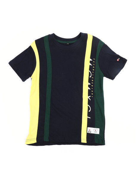 Southpole - Vertical Stripe Tee (8-20)