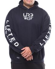 LRG - L/S Kanji Hoodie (B&T)-2245537