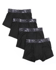 Underwear - 4 Pack Boxer Briefs (8-20)-2244611