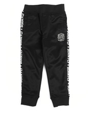 Boys - Poly Interlock Track Pants (4-7)-2244494