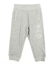 Boys - Born Fly Loopback Sweatpants (2T-4T)-2244509