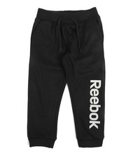 Bottoms - Reebok Latitude Joggers (4-7)-2245385