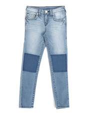 True Religion - Single End Denim Jeans (7-16)-2245339