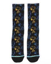 HUF - Peanuts Colors Crew Socks-2245530