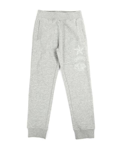 Born Fly - Born Fly Loopback Sweatpants (8-20)