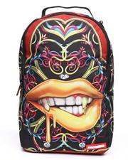 Sprayground - Boujee Grillz Backpack (Unisex)-2244965