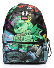 Sprayground - Money Bear Stacks Backpack (Unisex)-2244636
