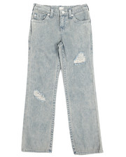 True Religion - Straight SE Jeans (8-20)-2245362