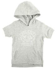 Born Fly - Born Fly Loopback Hoodie (2T-4T)-2244529