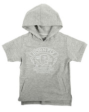 Born Fly - Born Fly Loopback Hoodie (4-7)-2244533