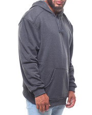Buyers Picks - Fleece Hoodie Pullover (B&T)-2244850