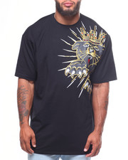 Makobi - Royal Panther Tee (B&T)-2246317