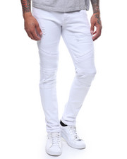 Buyers Picks - skinny fit moto jean w stretch-2246340