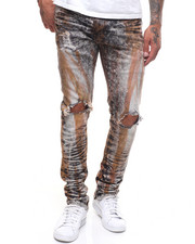 Buyers Picks - RUST DISTRESSED JEAN-2246136