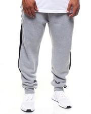 Sweatpants - Fleece Pants/Side Panel (B&T)-2245940
