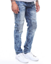 Buyers Picks - Skinny Fit Seamed Detail Moto Jean-2246256