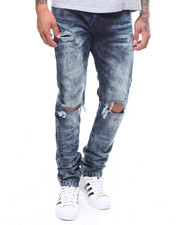 Buyers Picks - SKINNY FIT DISTRESSED JEAN-2246121