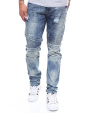 Buyers Picks - skinny fit moto jean w stretch-2246400