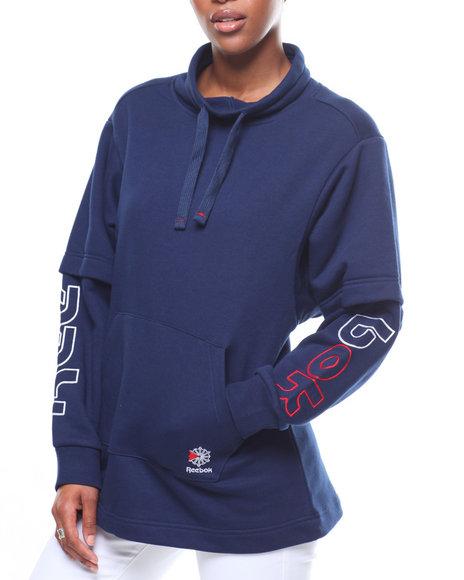 Reebok - AC Oversized Pullover