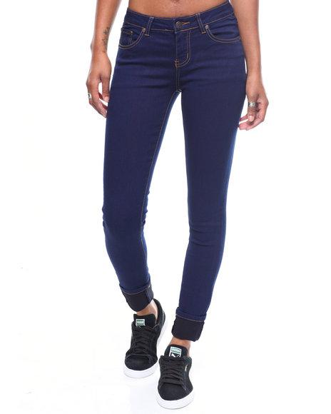 Fashion Lab - 5 Pocket Stretch Skinny Jean