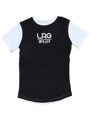 LRG - Honor LRG Tee (8-20)-2245990