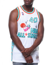 Mitchell & Ness - ALL STAR WEST  Swingman Jersey - Shawn Kemp #40-2247372
