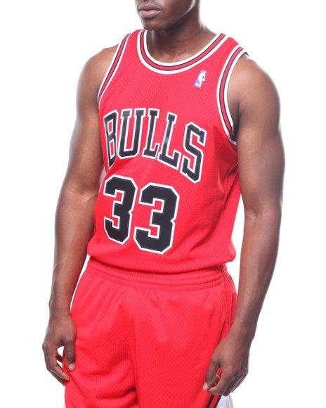Mitchell & Ness - CHICAGO BULLS  Swingman Jersey - Scottie Pippen #33