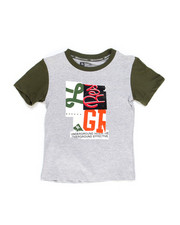 Boys - Stay Lifted Tee (2T-4T)-2246027