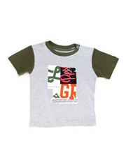 LRG - Stay Lifted Tee (Infant)-2246023