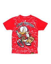 Boys - Graffiti Tee (8-20)-2245970