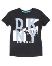 DKNY Jeans - DKNY Reflective Tee (8-20)-2246625