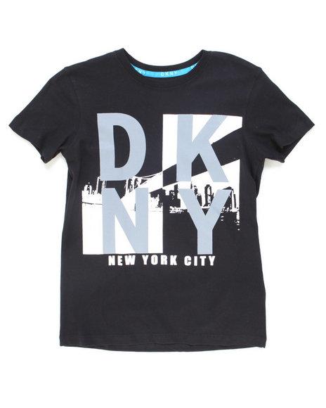 DKNY Jeans - DKNY Reflective Tee (8-20)
