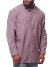 Lee - L/S Stark Shirt (B&T)-2247846