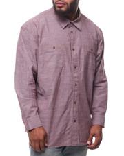 Men - L/S Stark Shirt (B&T)-2247846