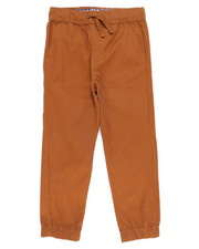 Pants - Stretch Twill Pants (8-18)-2246552