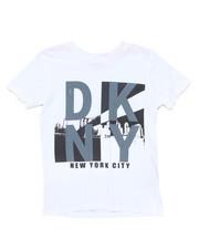 DKNY Jeans - DKNY Reflective Tee (8-20)-2246630