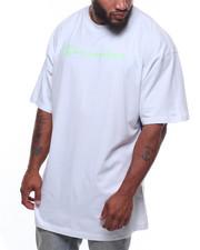 Short-Sleeve - S/S Script Logo Tee (B&T)-2246863
