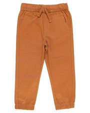 Boys - Stretch Twill Pants (4-7)-2246547