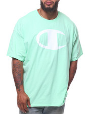 Short-Sleeve - S/S Large Chest Logo Tee (B&T)-2246918