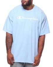 Short-Sleeve - S/S Script Logo Tee (B&T)-2246886