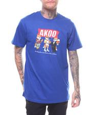 AKOO - FINE SLICKS SS TEE-2248047