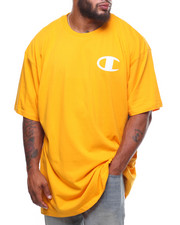 Champion - S/S Logo Tee (B&T)-2246882