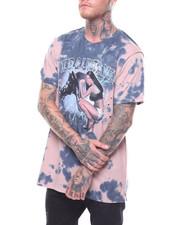 Shirts - WILD SS KNIT TEE-2248053