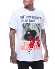 Shirts - CHERI SS KNIT-2248134